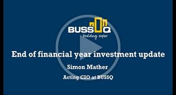 EOFY investment market update