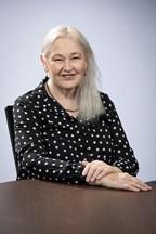 Paula Masters